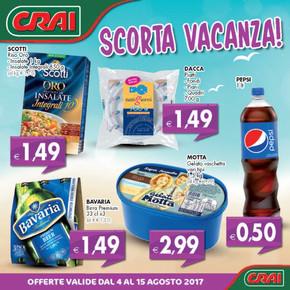 Supermercati a catania volantini e offerte for Volantino super conveniente catania