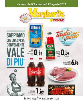 Supermercati a catania volantini e offerte for Volantini messina