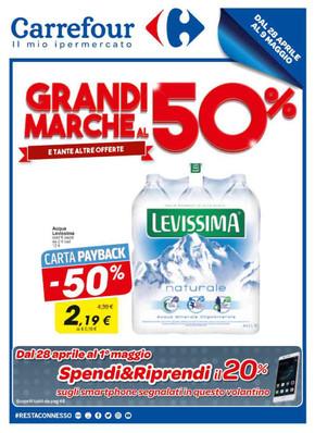 Carrefour ipermercati a tavagnacco offerte e promozioni for Iper udine volantino