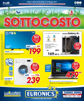 Euronics A Messina Offerte E Promozioni