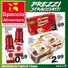 Spaccio Alimentare Palermo Lavora Con Noi 28 Images Lo Spaccio