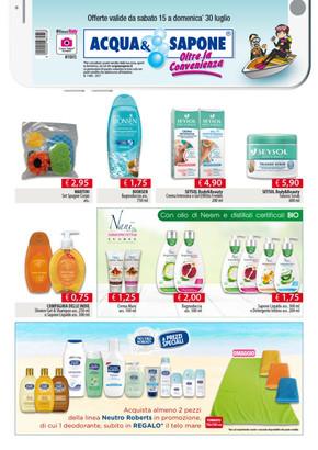 offerte acqua e sapone catania - photo#47