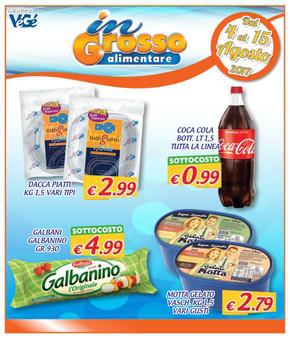 Supermercati a messina volantini e offerte for Volantino offerte despar messina