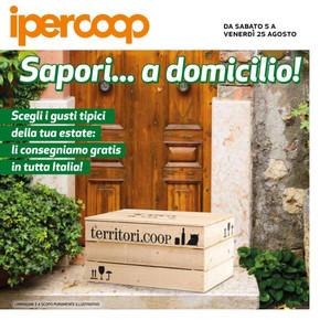 Volantino Ipercoop A Messina Offerte E Orari