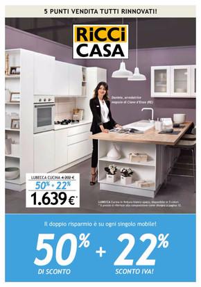 arredamento a parma - cataloghi e offerte settimanali - Arredamento Casa Offerte Sconti