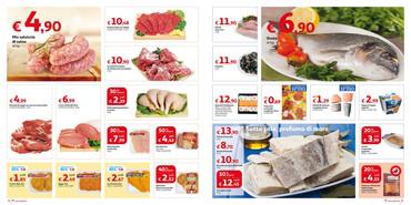 Volantino auchan a taranto offerte e orari for Auchan arredamento